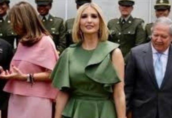 Pelando el cobre. El feminismo de Ivanka Trump