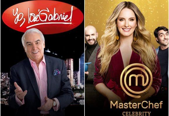 José Gabriel y Master Chef: Dos estrenos fallidos de RCN