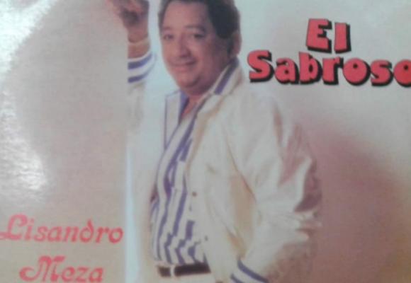 Lisandro Meza, el más salsero de los acordeoneros colombianos