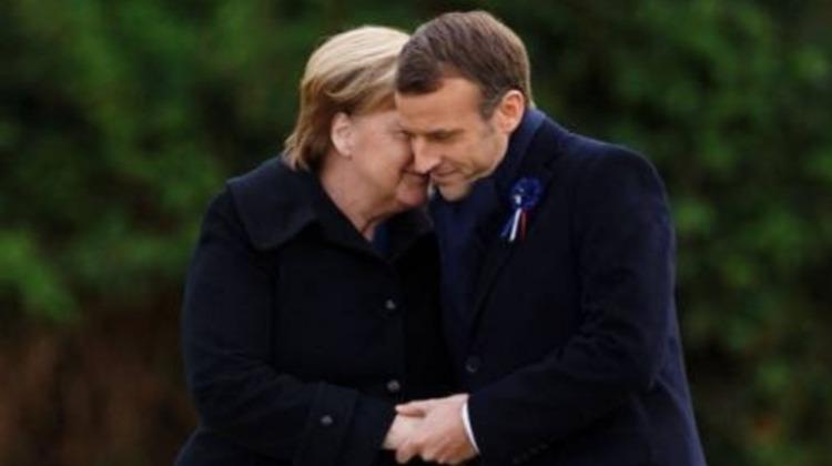Europa: 70 años en paz. ¿Aprenderemos?
