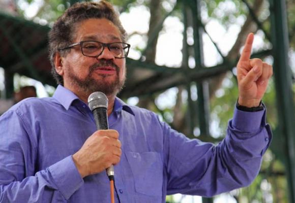 El regreso de Iván Márquez a la lucha armada