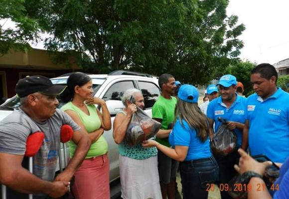 Alerta de compra de votos en Ariguaní, Magdalena