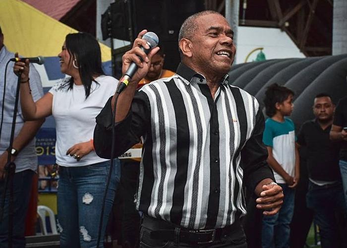 Miguel Morales, del canto vallenato a la política