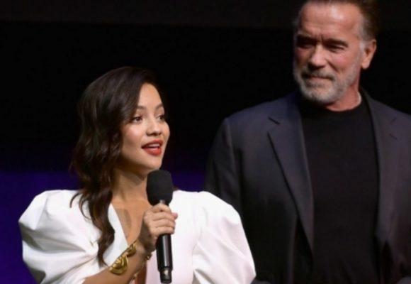 El desprecio de Caracol y RCN a Natalia Reyes, la actriz que hoy triunfa en Hollywood