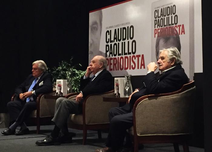 Un homenaje a la excepcional trayectoria de Claudio Paolillo
