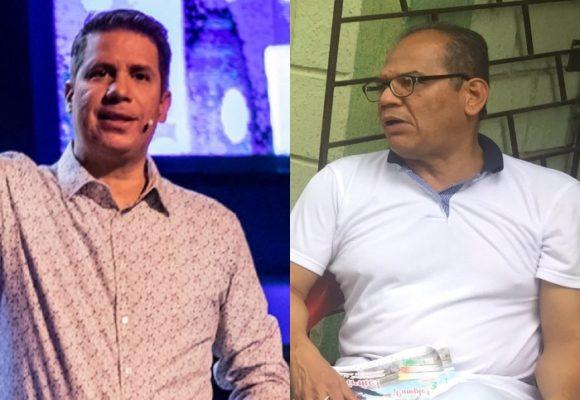 [VIDEO] Arrázola: el pastor uribista que amenaza periodistas