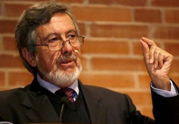 Guillermo Perry y la vida bien vivida