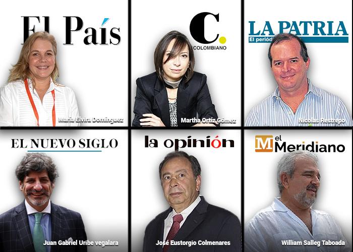 La batalla de diez familias por no dejar morir sus periódicos impresos