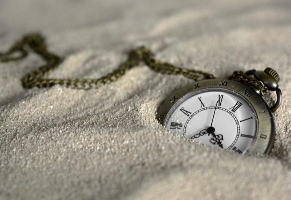 La última palabra siempre la dicta la magnitud del tiempo