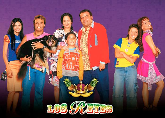 'Los Reyes', la apuesta que no le salió bien a RCN