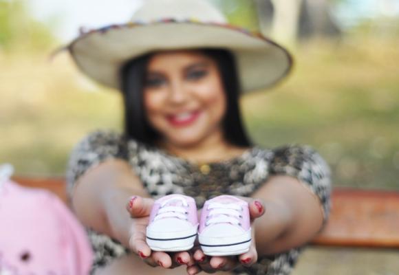 Embarazo adolescente, una problemática que se niega a disminuir