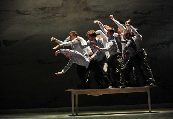 Así será la 4ta Bienal Internacional de danza de Cali