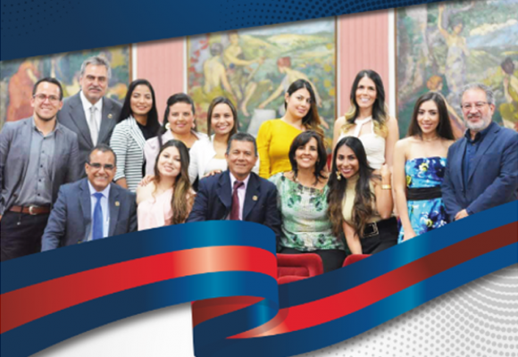 Se viene el III Encuentro Nacional de Egresados de la Universidad del Cauca