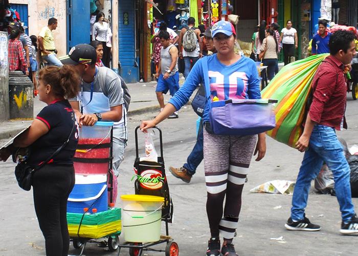 La otra cara de la moneda: la explotación a los venezolanos