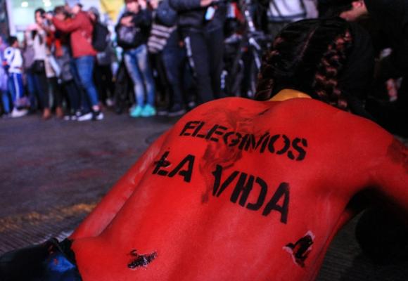 Colombia, corrupción y muerte sistemática en tiempos de pandemia
