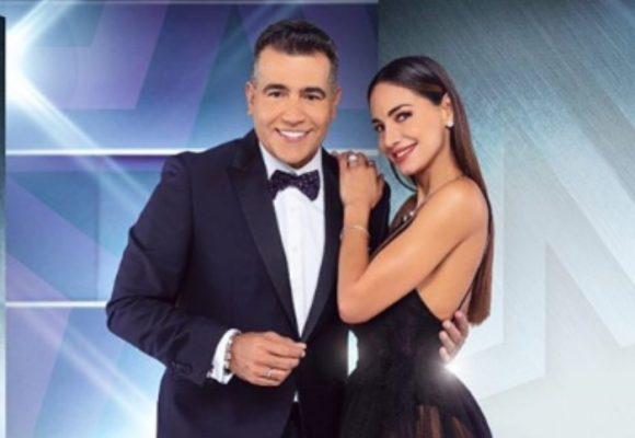 El regreso de Valerie Domínguez y Calero aplasta a RCN
