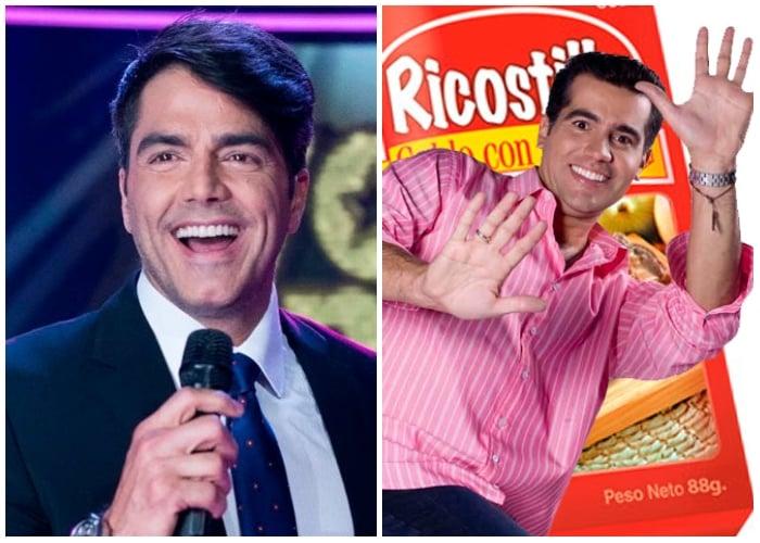 La tacañería de Caracol cambió a Ernesto Calzadilla por Ricostilla