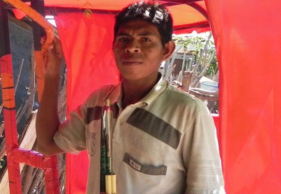 Yukpas en la ciudad: reflexiones sobre los indígenas urbanos