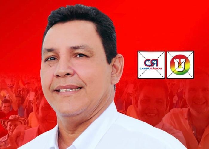 Revocada la candidatura del aspirante a la alcaldía de Guaranda (Sucre) por Cambio Radical y la U