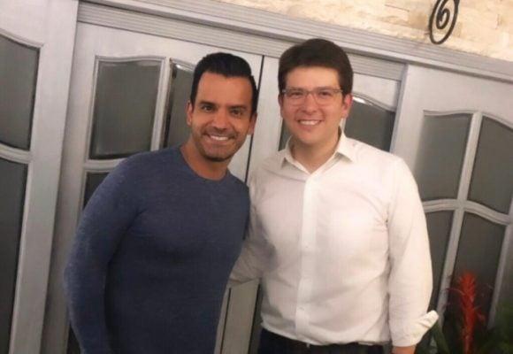 Jorge Cárdenas: lambón supremo del uribismo