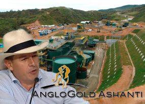 Anglogold le gana el pulso al alcalde de Jericó que terminó investigado