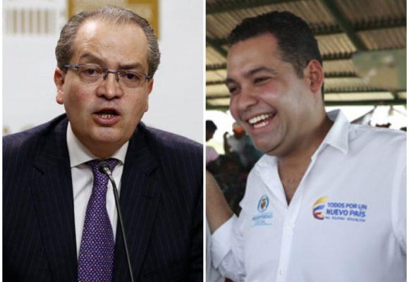 Procuraduría, decidida a investigar a Nemesio Roys por gestión en el DPS