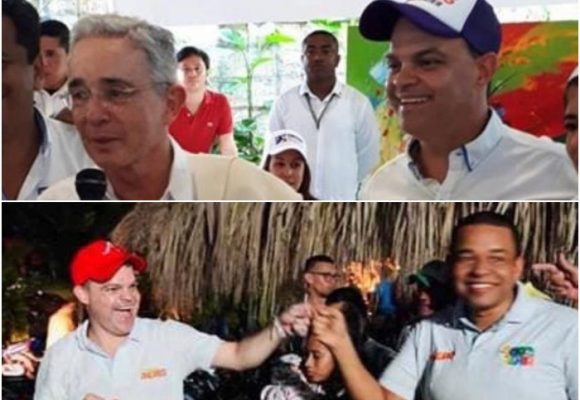 El candidato que une a Yahir Acuña con Uribe en Sucre