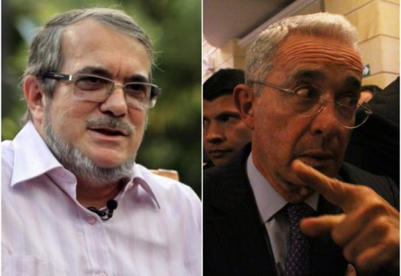 Farc juega a la neutralidad frente al proceso contra Uribe
