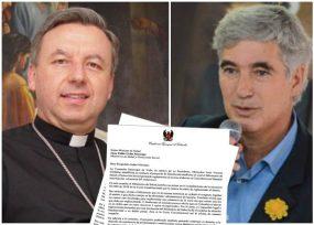 Monseñor Juan Vicente Córdoba no quiere aborto de ninguna manera