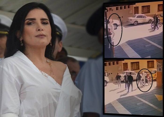 Aida Merlano y su desbocada ambición
