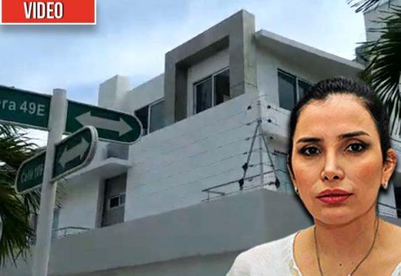 Aida Merlano perdió 10 apartamentos, incautados por la Fiscalía