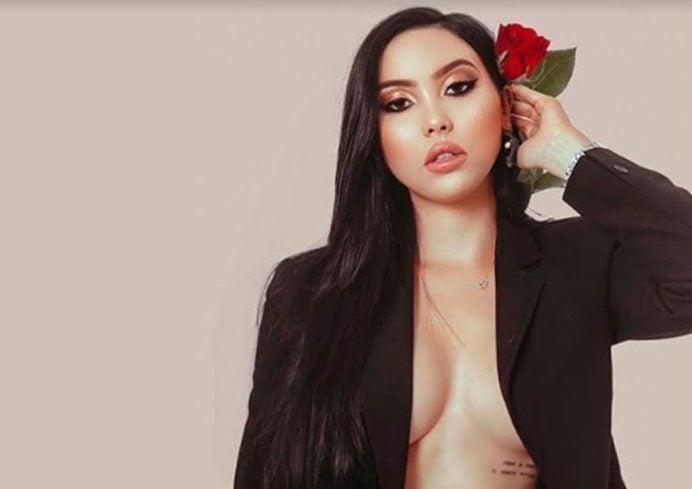 El ardiente Instagram de la hija de Aida Merlano