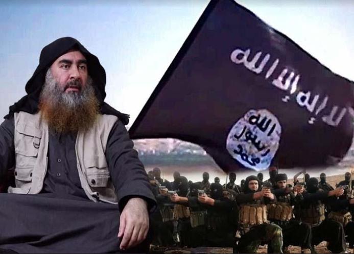 El fin de la temeraria vida de al-Baghdadi, el gran jefe de Isis