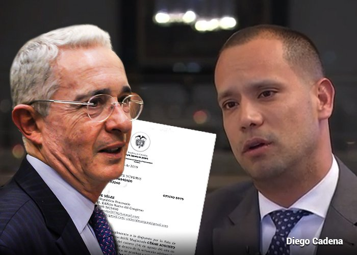 """""""En total se alcanzaron a recoger 40 millones"""" el audio que hundiría al abogado de Uribe"""