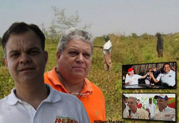 La masacre que carga Andrés Gómez, candidato a la Alcaldía de Sincelejo