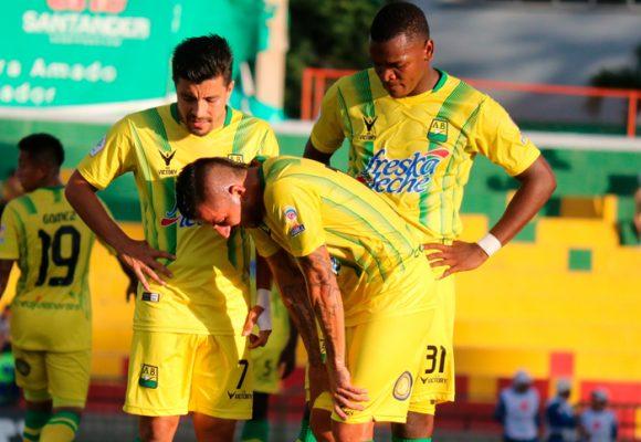La gota que rebasó la copa en el Atlético Bucaramanga