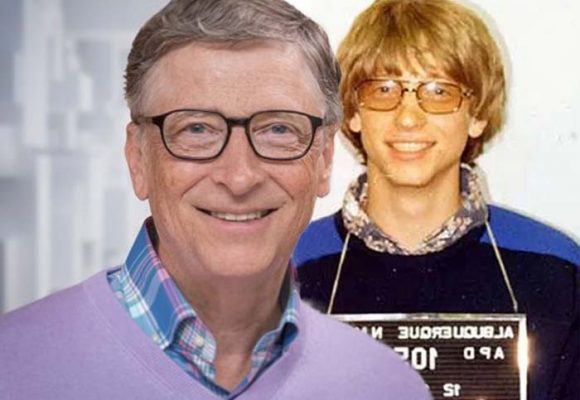 Prepotencia y arribismo, los defectos de Bill Gates que salen a la luz
