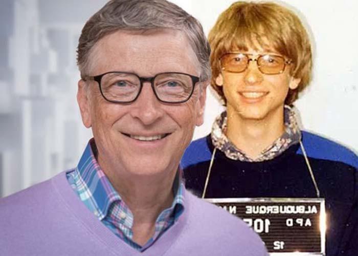 Prepotencia y arribismo, los defectos de Bill Gates que salen a la luz