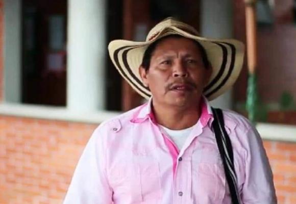 ¿Hasta cuándo líderes como Constantino Ramírez seguirán perdiendo la vida?