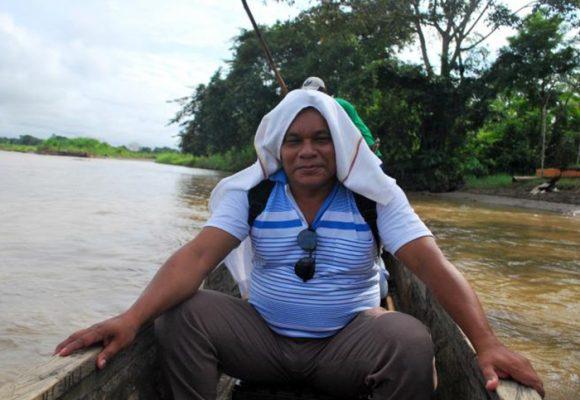 El cacique indígena que le arrancó $160 mil millones a Cerro Matoso