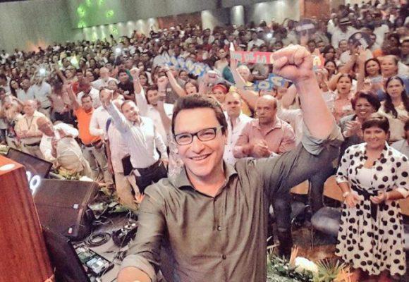 Gana Carlos Caicedo: Arrasada la clase política tradicional de Magdalena