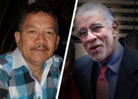 Maniobra del gobernador Verano para evitar la renuncia del rector Prasca