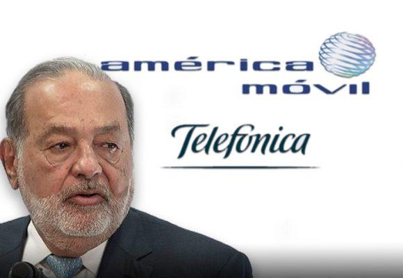 Carlos Slim se va con toda contra Colombia