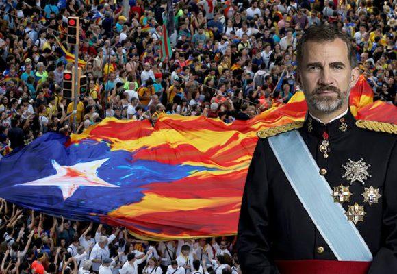 ¿Caerá España?