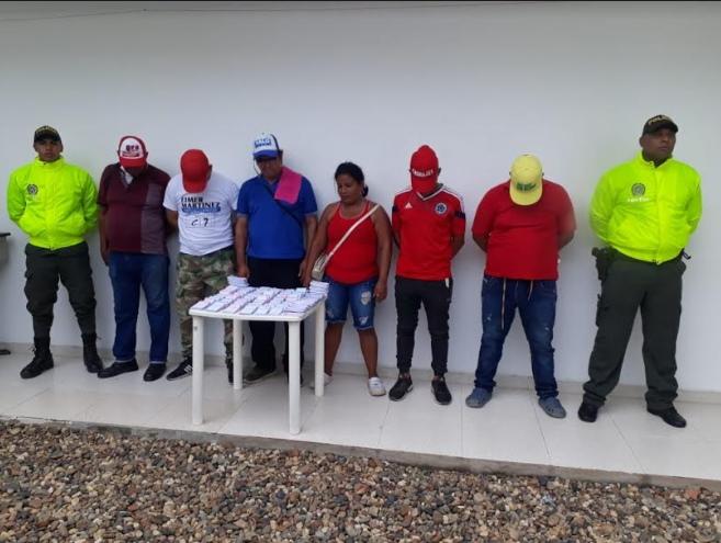 Por primera vez se condena en Colombia a vendedores de chance Ilegal por concierto para delinquir