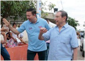 El golpe más duro a Fuad Char: perdió en Soledad