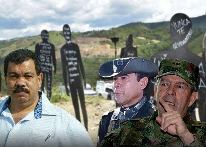 Amargos recuerdos de 17 años de la Operación Orión