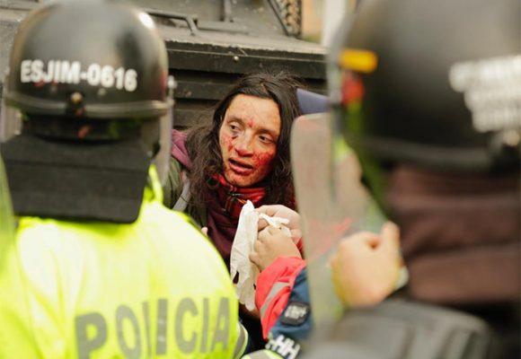 Policía Nacional, el cuarto poder del Estado