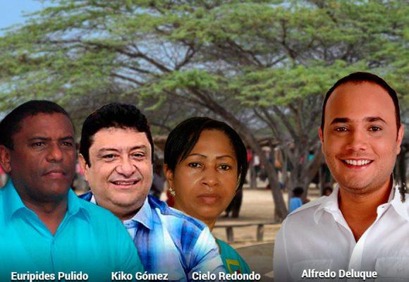 El derrumbe de los caciques electorales en La Guajira