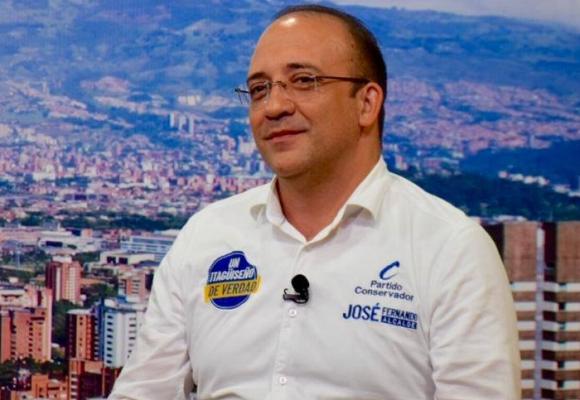 La acusación que podría perjudicar al candidato conservador a la Alcaldía de Itagüí